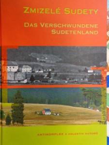 Buchtipp Das verschwundene Sudetenland